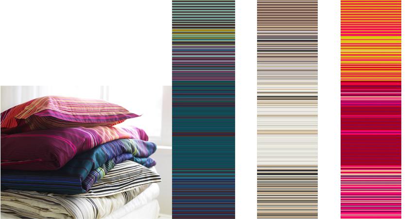 IKEA, Andrea Textiles | Charlotte SKAK design